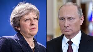 Putin May